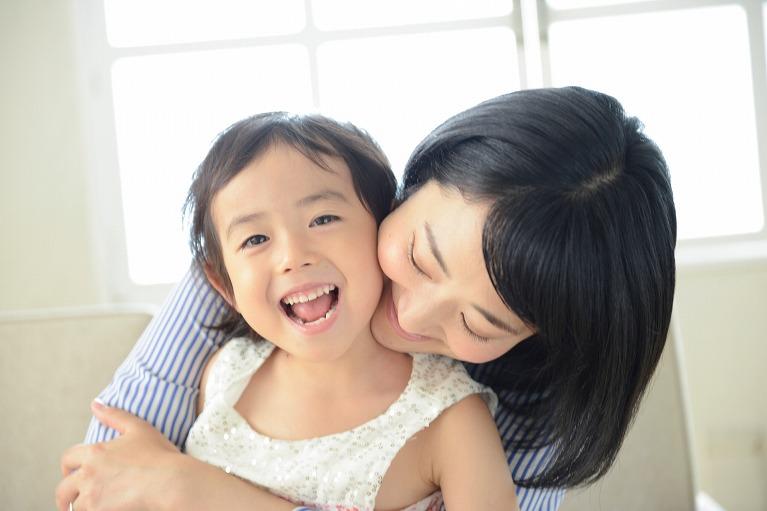 健やかな成長のために歯科医院に通う習慣を