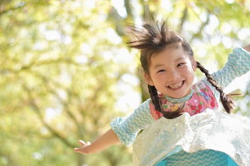 お子さまの歯を守ることで、未来の健康と輝く笑顔につなげましょう